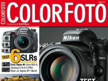 Color Foto Magazin