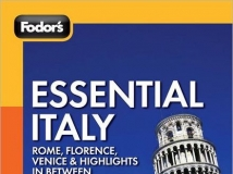 Fodor's Essential Italy: Rome, Florence, and Venice (Full-color Travel Guide)