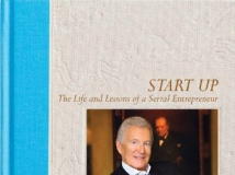 David H. Gilmour: Start Up: The Life and Lessons of a Serial Entrepreneur