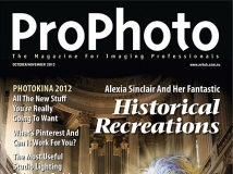 Pro Photo Magazine